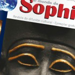 revista el mundo de sophia