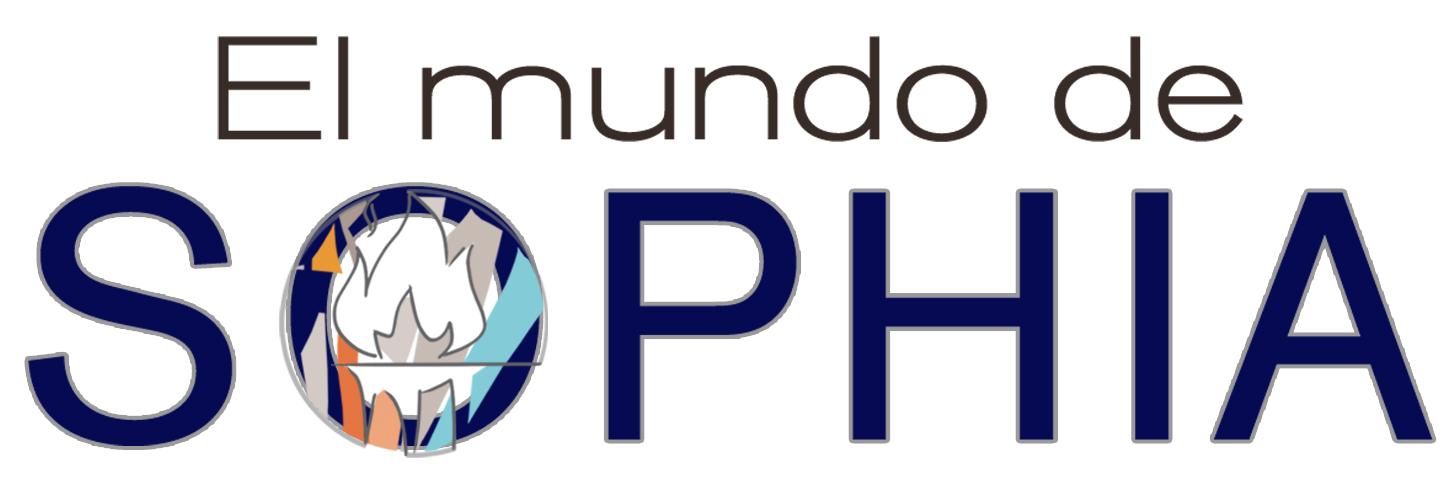 Revista: El mundo de Sophia